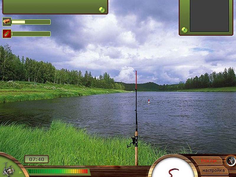 Как сделать свою русскую рыбалку 3 746